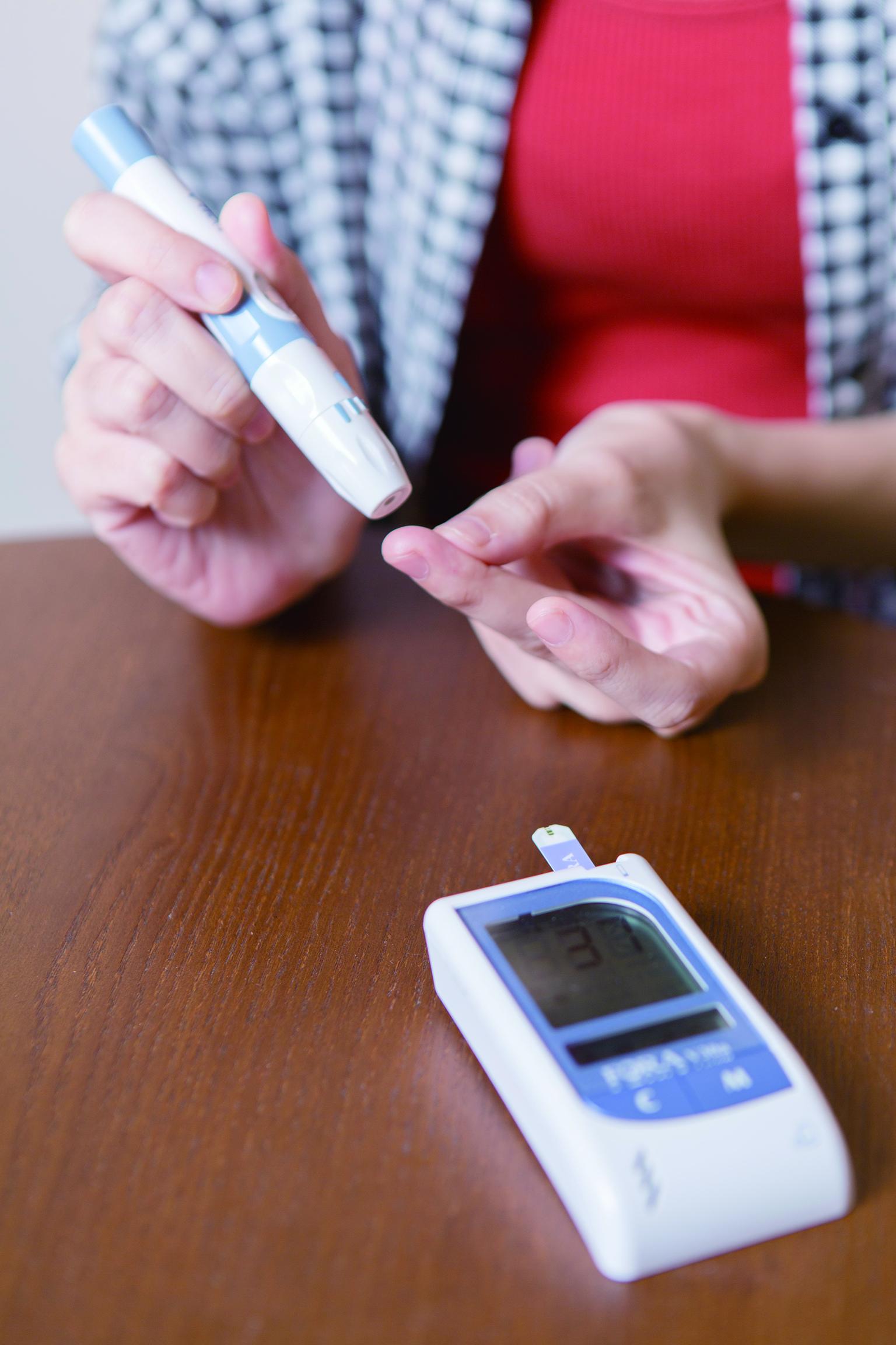 器 測定 血糖 自己